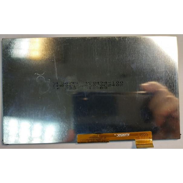 Аккумулятор Prestigio Grace PMT3157C 4G
