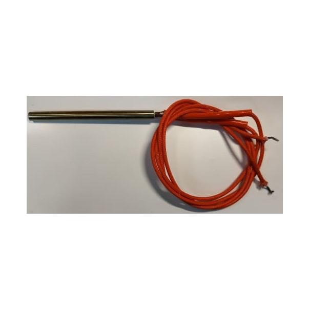 Патронный нагреватель ТЭНП 220-120-6