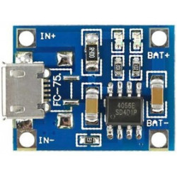 Аккумулятор Prestigio PMT3407 4G