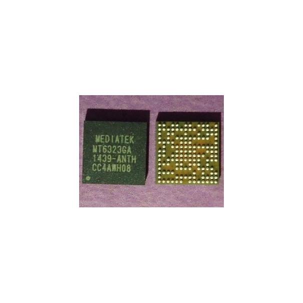 MediaTek MT6323GA контроллер питания