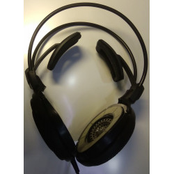 Audio-Technica AD900X разборка