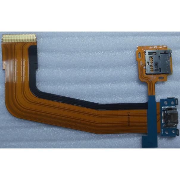 Шлейф Samsung Galaxy Tab S 10.5 SM-T805 с разъёмом зарядки