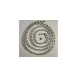 Тактовая микро кнопка 4*4*1.5 мм 3