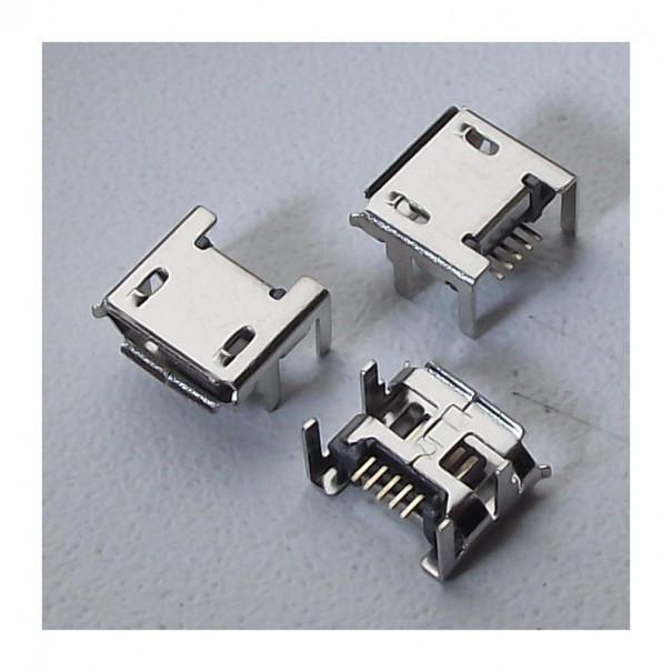 Micro USB разъем Megafon Login 3 MT4A MFLogin3T