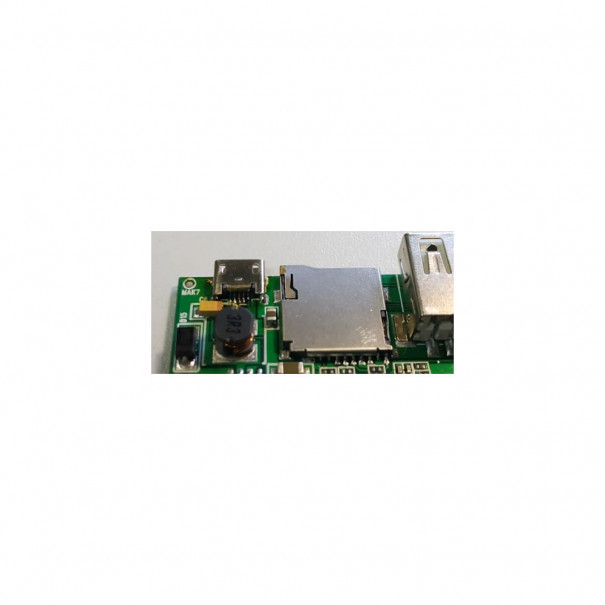 Digma CITI 1802 3G матрица