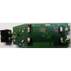 Panasonic ER146 разборка 6