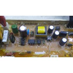 Ремонт блока управления Samsung WF-F1061