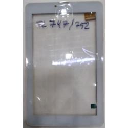 Тачскрин XC-PG0700-203-FPC-A0