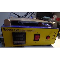 Сепаратор Mechanic 958Q аппарат для расклейки и демонтажа