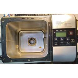 Снимаем панель управления Bork X500