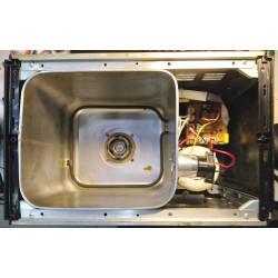 Установка духовки в корпус Bork X500