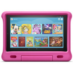 Amazon Fire HD 10 Kids Edition 2019