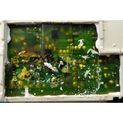 Блок управления Samsung DC92-00617B разборка