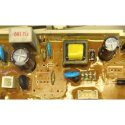 Блок управления Samsung DC92-00617B удаление неисправных компонентов