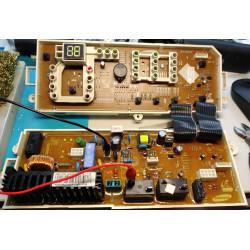 Блок управления Samsung DC92-00617B проверка работоспособности