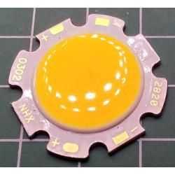 Светодиод  P28-01L W6 9-11v 3W