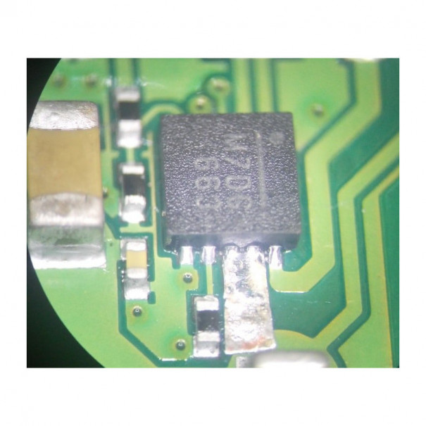 Garmin Echomap 73sv контроллер питания
