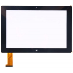 Тачскрин Prestigio MultiPad Visconte 4U PMP1011TDBK