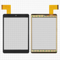 Тачскрин Explay Trend 3G