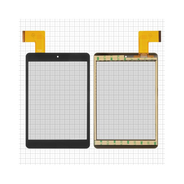 Тачскрин Mytab Mini 3G