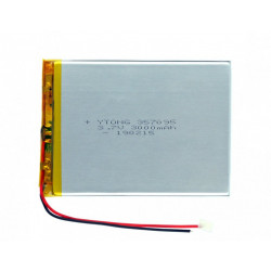Аккумулятор 4,0x67x98