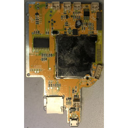 Micro USB разъем Классный зайка alilo V8