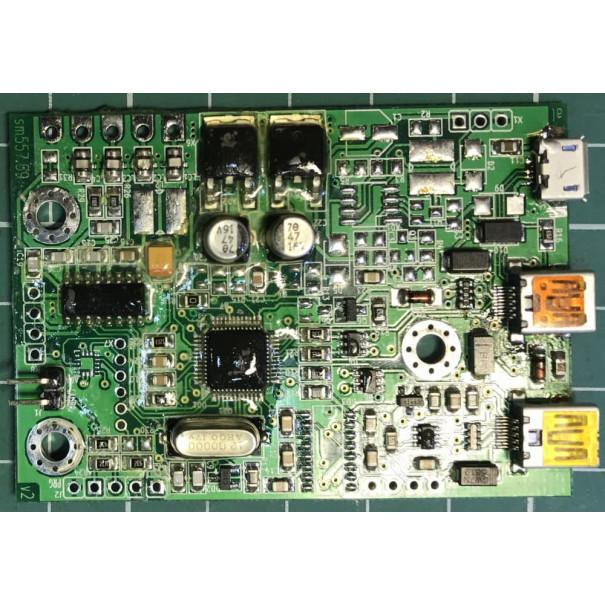 Корпус Turbo MonsterPad 7