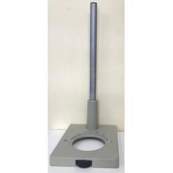 Штатив большой от микроскопа МБС-10 370 мм
