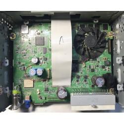 Извлекаем плату из магнитолы MTXT900XM
