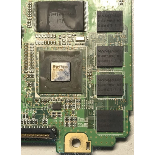 Динамик ASUS ZenPad 10 Z300CG