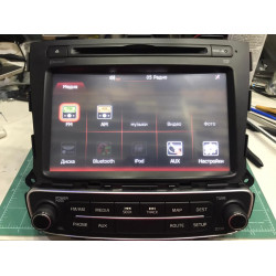 Динамик ASUS ZenPad 10 Z301MFL