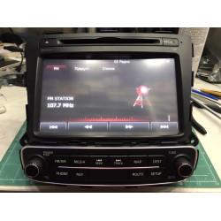 MTXT900XM включено радио