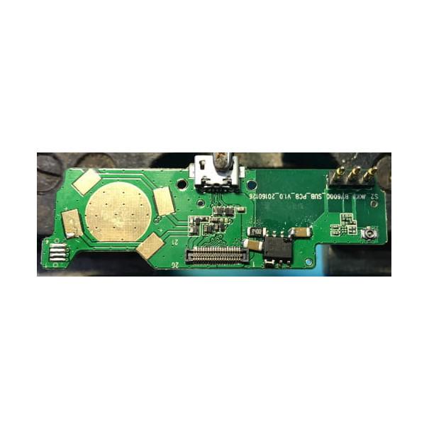 Тачскрин iRbis TX28