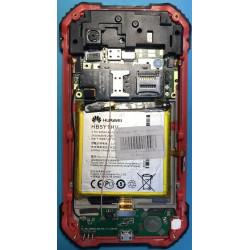 Модуль TP4056 в телефоне