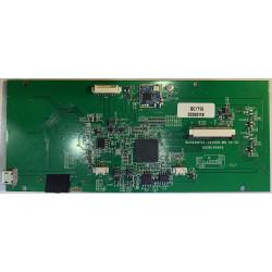 Baby Monitor BM-520 установка разъёма питания и зарядки usb