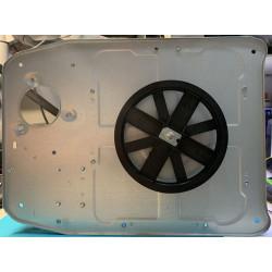 Шасси привода хлебопечки Binatone BM-1068
