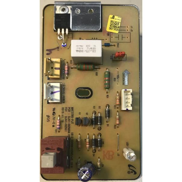 Плата управления Samsung DJ41-00560A