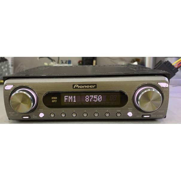 Pioneer DEH-P77MP