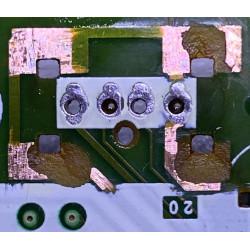 Тачскрин Oysters T84MRi 3G