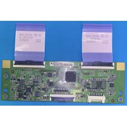 Плата T-CON Samsung UE32N5000AU