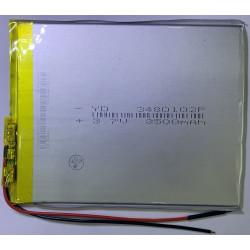 Turbokids3G аккумулятор