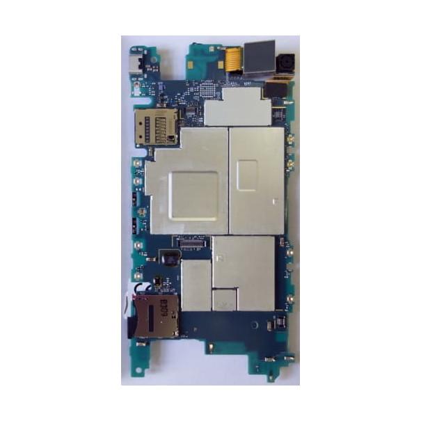 Системная плата Sony Xperia Z3 Compact