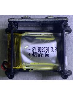 Тачскрин Digma Plane 8548s 3G PS8161PG тип 1