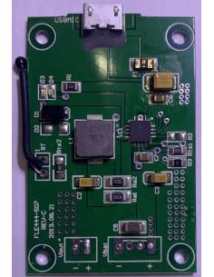 Тачскрин Digma Plane 8580 4G