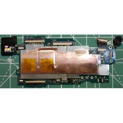Системная плата HTC M10 2PS6200